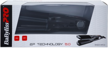 BaByliss PRO Babyliss Pro Straighteners Ep Technology 5.0 2512EPCE Kreppeisen