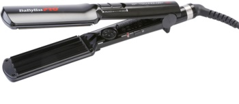BaByliss PRO Straighteners Ep Technology 5.0 2658EPCE Crepe Hair  Straightener d91f15f09f