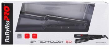 BaByliss PRO Babyliss Pro Straighteners Ep Technology 5.0 2658EPCE Crêpe Stijltang