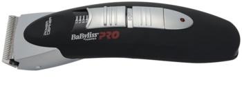 BABYLISS PRO CLIPPERS FX672E strojček za striženje las  6085667bbe7
