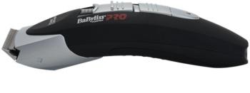 BaByliss PRO Babyliss Pro Clippers FX672E tagliacapelli