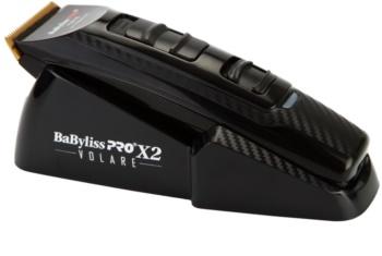 BaByliss PRO Clippers X2 Volare FX811E masina de tuns parul