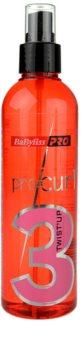 BaByliss PRO Procurl styling spray hullámos hajra