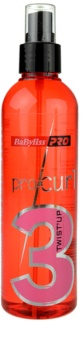 BaByliss PRO Procurl styling sprej hullámos hajra