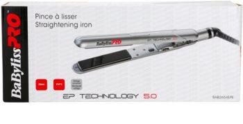 BaByliss PRO Babyliss Pro Straighteners EP Technology 5.0 2654EPE hajvasaló