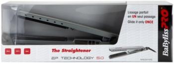 BaByliss PRO Straighteners Ep Technology 5.0 2091E alisador de cabelo