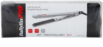 BaByliss PRO Babyliss Pro Straighteners Ep Technology 5.0 2072E prostownica do włosów