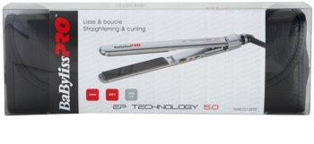 BaByliss PRO Straighteners Ep Technology 5.0 2072E placa de intins parul
