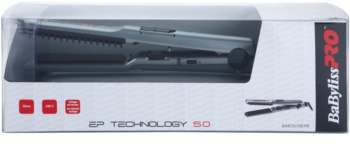 BaByliss PRO Straighteners BAB2670EPE placa de intins parul