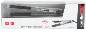BaByliss PRO Straighteners Ep Technology 5.0 Ultra Culr 2071EP Glätteisen für das Haar