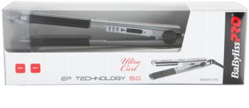 BaByliss PRO Straighteners Ep Technology 5.0 Ultra Culr 2071EP prostownica do włosów