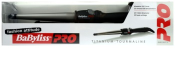 BaByliss PRO Babyliss Pro Curling Iron 2280TTE Krultang