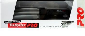 BaByliss PRO Babyliss Pro Curling Iron 2269TTE  щипці для волосся