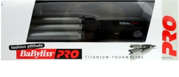 BaByliss PRO Curling Iron 2269TTE  kulma na vlasy