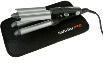 BaByliss PRO Babyliss Pro Curling Iron 2269TTE arricciacapelli