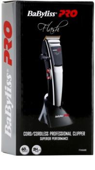 BaByliss PRO Clippers Flash FX668E strojek na vlasy