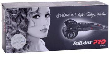 BaByliss PRO Babyliss Pro Curling Iron MiraCurl 2665E kulma na vlasy