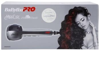 BaByliss PRO Curling Iron MiraCurl SteamTech BAB2665SE ondulator pentru par