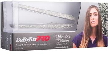BaByliss PRO Python Skin Collection Glätteisen für das Haar