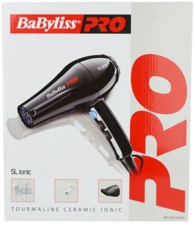 BaByliss PRO Babyliss Pro Dryers SL Ionic 1 5586GE hajszárító fényes