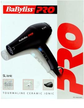 BaByliss PRO Babyliss Pro Dryers SL ionic BAB5586E fén na vlasy matný