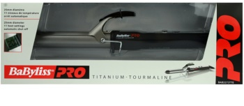 BaByliss PRO Curling Iron 2273TTE rizador de pelo