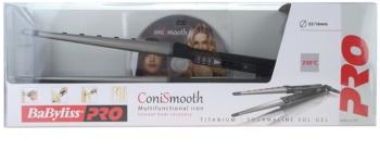 BaByliss PRO Curling Iron 2225TTE випрямляч для волосся і щипці для завивки 2в1