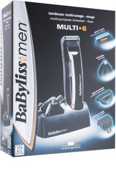BaByliss For Men E823E prirezovalnik za lase in brado