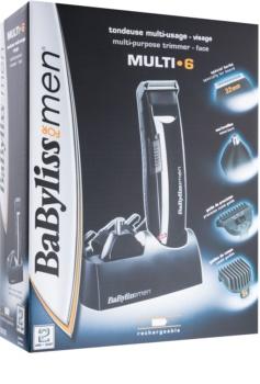 BaByliss For Men E823E trimmer per capelli e barba