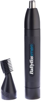 BaByliss For Men E652E Nose and Ear Hair Trimmer