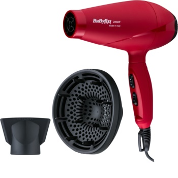 BaByliss Professional Hairdryers Le Pro Light 2000W sèche-cheveux