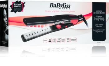 BABYLISS LIMITED EDITION ST293PE parní žehlička na vlasy  f44840ff6d0
