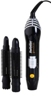BaByliss Air Brushes Airstyle 300 фен-щітка для об'єму та створення привабливих локонів