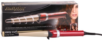 BaByliss Curlers Easy Curl kulma na vlasy