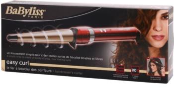 BaByliss Curlers Easy Curl rizador de pelo