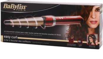BaByliss Curlers Easy Curl σίδερο για τα μαλλιά