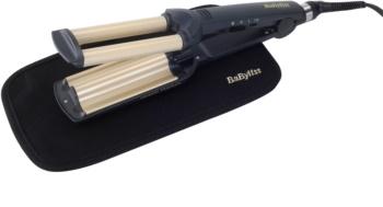 BaByliss Curlers Easy Waves hajsütővas