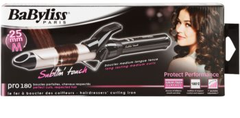 BaByliss Curlers Pro 180 25 mm arricciacapelli