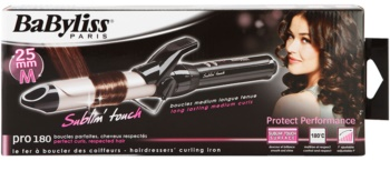 BaByliss Curlers Pro 180 25 mm kulma na vlasy