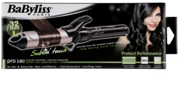 BaByliss Curlers Pro 180 C332E Krultang
