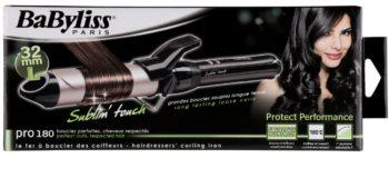BaByliss Curlers Pro 180 C332E rizador de pelo