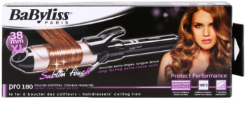 BaByliss Curlers Pro 180 38 mm Krultang