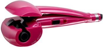 BaByliss Fashion Curl Secret hajsütővas