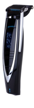 BaByliss For Men Digital Control E876E zastrihávač fúzov