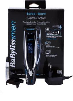 BaByliss For Men Digital Control E876E тример
