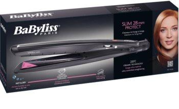 BaByliss Diamond Ceramic Wet & Dry ST326E alisador de cabelo