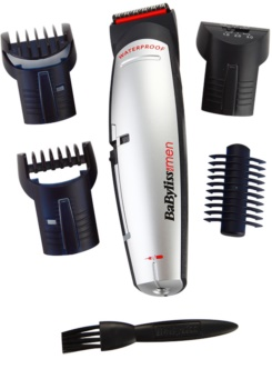 BaByliss For Men X - 10 aparat za šišanje i brijanje