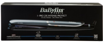 BaByliss Stylers I-Pro 235 Intense Protect alisador de cabelo
