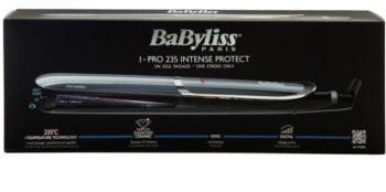 BaByliss Stylers I-Pro 235 Intense Protect alisador de cabelo