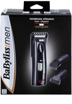 BaByliss For Men E696E tondeuse cheveux